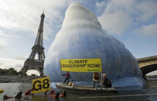 greenpeace-g8-ecologie