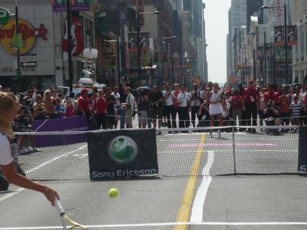 street tennis 3