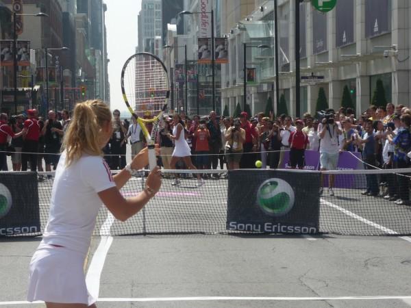 street tennis 4
