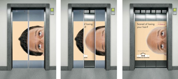 Folliderm 4+1 elevator