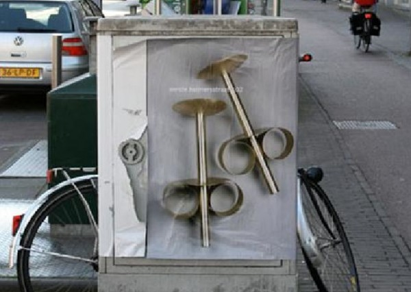 street art poster 2