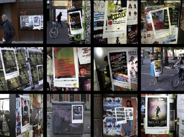 de lijn duval guillaume ambient marketing alternatif street guerilla bruxelles bus nuit night 2