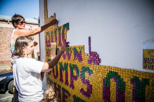 street art chappies sweet bonbon ogilvy cape town le cap 5